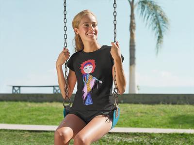 Camisetas Colección 'Muñecas'